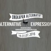 Ungkapan Alternatif