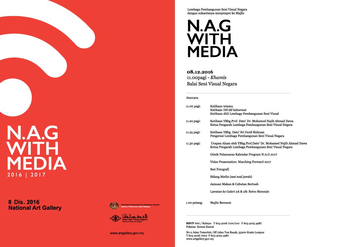 Jemputan-Online NAG with Media