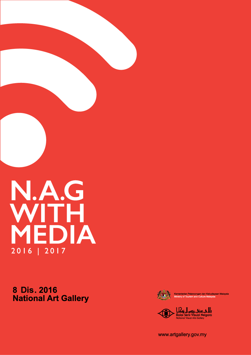 Poster-NAG with Media