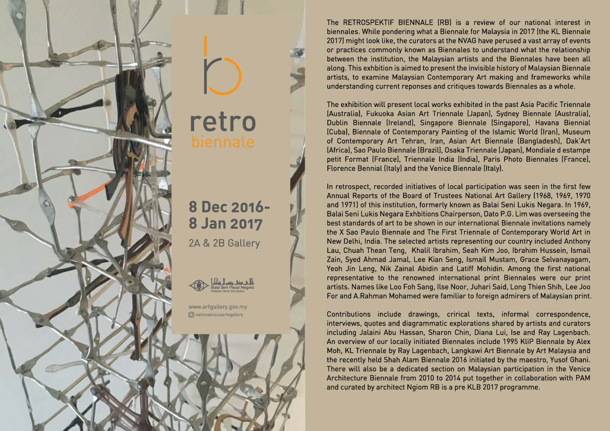 Retro Biennale