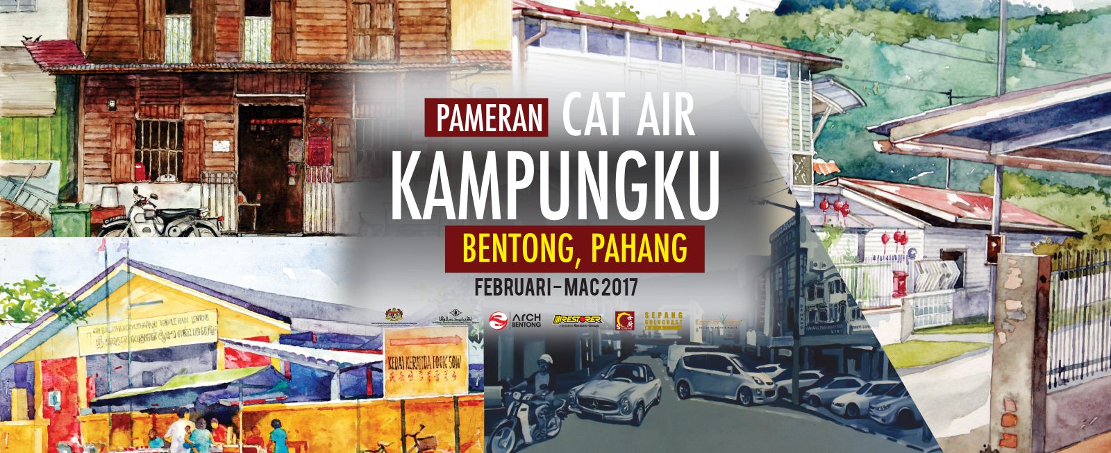 Paeran Cat Air Bentong portal BSVN