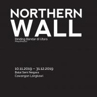 """Pameran """"Northern Wall"""" di NAG Langkawi"""